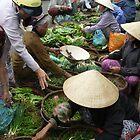 Food Market by Geoff Hay