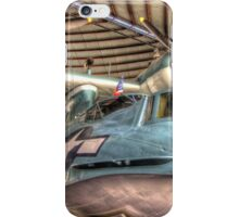 The Perth American Catalina - HDR iPhone Case/Skin
