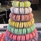 Macaron anyone? by John Vriesekolk