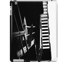 escaping the darkness iPad Case/Skin