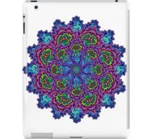 Bluemungus mandala iPad Case/Skin