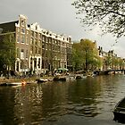Amsterdam by Matt Emrich