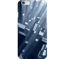 City of Shadows iPhone Case/Skin