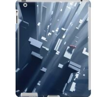 City of Shadows iPad Case/Skin