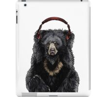Sloth Bear iPad Case/Skin