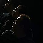 3 shadows by casp3r