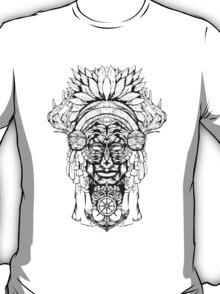 The Native Headpiece T-Shirt