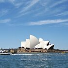 The Spirit of Sydney Australia by Bellavista2