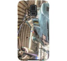 The Perth American PBY Catalina - HDR Samsung Galaxy Case/Skin