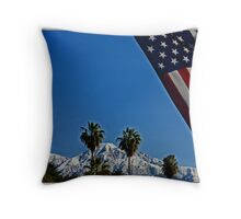 View From 888 Throw Pillow