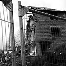 Demolition 1 by David Reid