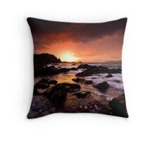 By the power of GreyStolk! Throw Pillow