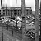 Demolition 2 by David Reid