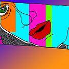 Picas Color Block by bajidoo
