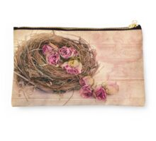 Summers End  Studio Pouch