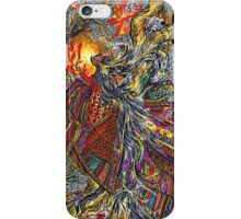 Aswang, at Night iPhone Case/Skin