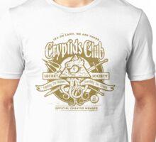 Cryptids Club (Light Shirt Version) Unisex T-Shirt