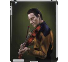 Star Trek: cmd.Data iPad Case/Skin