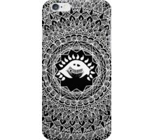 """Anaesthetic, an aesthetic"" by Timothy Von Senden  iPhone Case/Skin"