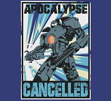 Apocalypse Cancelled Unisex T-Shirt