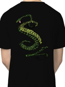Tunnel Snakes Classic T-Shirt