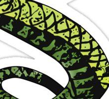 Tunnel Snakes Sticker