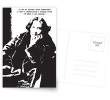 Oscar Wilde Postcards