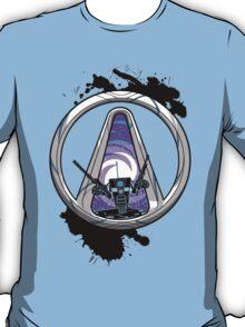 Vault Dominator T-Shirt