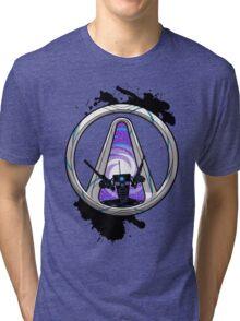 Vault Dominator Tri-blend T-Shirt