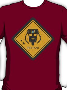 Caution: Irritant T-Shirt