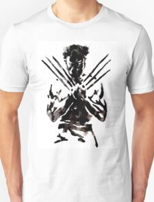 The Wolverine T-Shirt