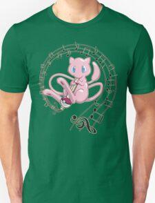 Feelin' Mew-sical T-Shirt