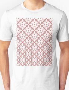 Traditional Pattern Unisex T-Shirt