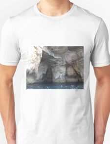 Rock formations T-Shirt
