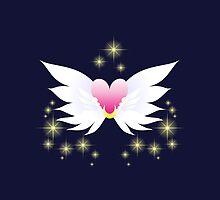 VM Eternal Sailor Moon brooch by Hybryda