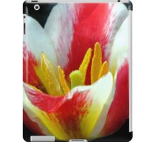 Time For Tulips iPad Case/Skin