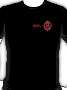 ZHW - ZOMBIEHILFSWERK Logo T-Shirt
