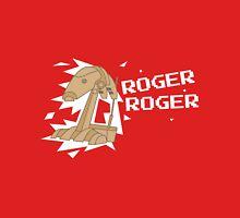 Roger Roger Unisex T-Shirt