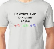 TRON CYCLES Unisex T-Shirt