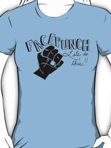 Facepunch: Let's Do This T-Shirt
