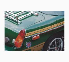 The art of the car: MGB < One Piece - Short Sleeve