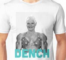 Dame Judi DENCH Unisex T-Shirt