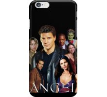 Angel TV series - The Good Guys iPhone Case/Skin