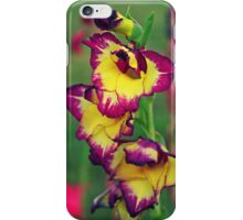 """IN MY FATHER'S GARDEN"" I iPhone Case/Skin"