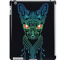 Circuits iPad Case/Skin