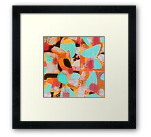 Tropical Bloody Hell 2 Framed Print