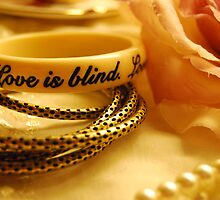 love is blind by blueIris