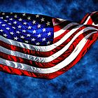 """""""Stars and Stripes"""" by raberry"""