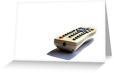 Remote Control by Anaa