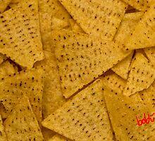 Tortilla Chips by Xavierboldu